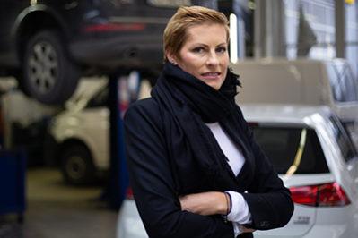 Katja Pirkmaier