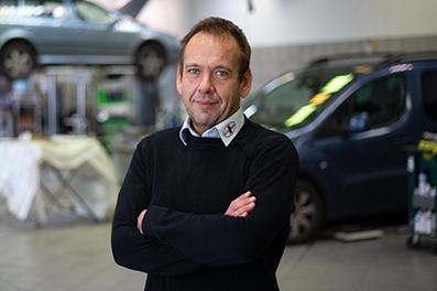 Peter Dovžan