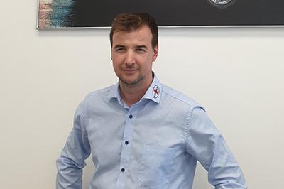 Erik Kermavner
